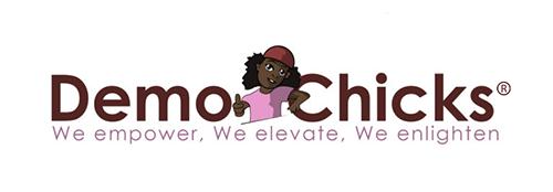DemoChicks Logo